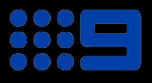 Channel 9 Logo Transparent