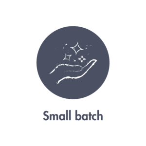 Small Batch Icon - The Butter People
