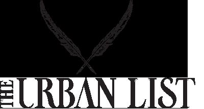 The Urban List Logo
