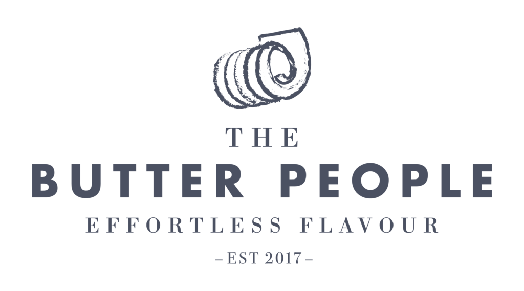 The Butter People Logo
